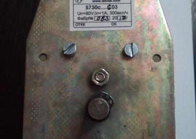 Командоконтролер крачен-2